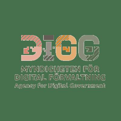 DIGG - Myndigheten för digital förvaltning